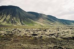 Iceland Adventures ! (Hëllø i'm Wild) Tags: analog film 35mm canonae1 kodakgold200 iceland travel trip nature adventures hike icelandadventures miðhálendið mountains