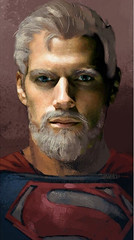 Older Cavill Superman (dplumey62) Tags: happy birthday superman