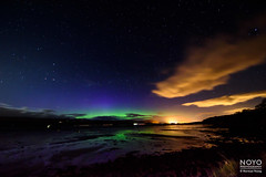 noyo-Cromarty-Firth-2018-0474 (Noyo Photography) Tags: auroraborealis blackisle cromartyfirth northernlights scotland uk unitedkingdom natural night irix11mm