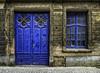 Oostende (glessew) Tags: tür door deur porte raam window oostende ostend vlaanderen westvlaanderen belgië belgique