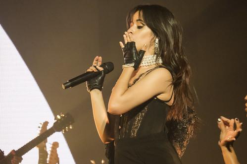 Camila Cabello fan photo