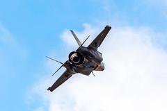 Lockheed Martin F-35 Lightning II (Billabongmac) Tags: flickr 500px kempsford england unitedkingdom gb