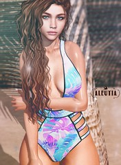 [Aleutia] Carmen ([Aleutia] | Designer) Tags: secondlife sl saturdaysale originalmesh original aleutia
