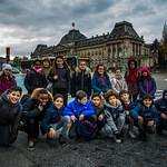 Bruxelles - Palais royal thumbnail