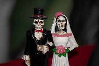 Shandrea's Wedding