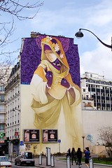 Madre Specular (OliveTruxi (2 Million views Thks!)) Tags: arturbain inti paris streetart streetart13 urbanart france