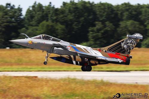 Dassault Rafale C - Armée de l'air