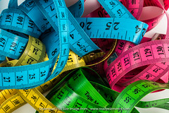 Colorful Measure tape isolated on white background (www.readyelements.com) Tags: blue accuracy activity adjust beautiful carpenter carpentry centimeter centimetre clothing cm colorful dimensions distance equipment inch industry instrument item length long mark measure measurement measuring mechanic meter millimeter milticolor number numbers object precise precision rule ruler scale sewing size sport stack tailor tape tapeline tapemeasure tool tools trades utility white work working yellow