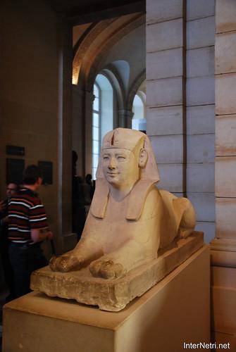 Стародавній Єгипет - Лувр, Париж InterNetri.Net  139