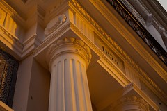 DSC_0213 (nathaly nunes) Tags: barchef nikon d5200 lights details gothic nordeste recife museu columns colunas detalhes gótico