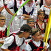 21.7.18 Jindrichuv Hradec 2 Folklore Festival Strelnice and Parade 36