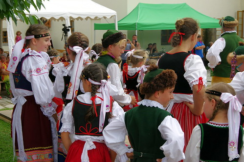 21.7.18 Jindrichuv Hradec 4 Folklore Festival in the Garden 207
