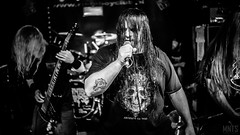 Cannibal Corpse - live in Bielsko-Biała 2018 fot. MNTS Łukasz Miętka_-2