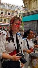 2018-05-12_16-20-05_ILCE-6500_DSC04839_DxO (miguel.discart) Tags: 2018 27mm belgie belgique belgium bru brussels bruxelles bxl bxlove candidportrait candide candideportrait createdbydxo divers dxo e18135mmf3556oss editedphoto female femme focallength27mm focallengthin35mmformat27mm girls ilce6500 iso100 parad parade photoderue photography portrait portraits portraiture sony sonyilce6500 sonyilce6500e18135mmf3556oss street streetphotography woman women zinneke zinnekeparade best bestof fotografa meilleur photographer shooter shootershoot