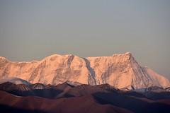 Lake Namtso and Nyenchen Tanghla Mountains, Tibet  (58) (Prof. Mortel) Tags: tibet lake namtso