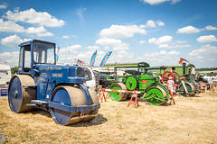 Hollowell 2018 (Ben Matthews1992) Tags: 2018 hollowell steam rally show old vintage historic preserved preservation vehicle transport haulage road roller construction rollers aveling barford master pavior