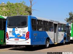 1972 (Guilherme Rafael) Tags: caio induscar apache vip ii mbb of1722m vb transportes e turismo