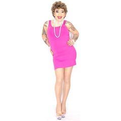 home18483 (Ann Drogyny) Tags: shoes legs heels crossdress crossdresser crossdressing cd tv tg ts transvestite transgender transsexual tranny tgirl glamour pinup mature cute sexy stockings nylons suspenders garters