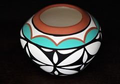 Macro Mondays #Trinkets (Sarah_ES) Tags: macromondays trinkets pottery small handmade