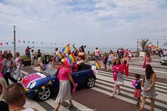 DSC04429 (ZANDVOORTfoto.nl) Tags: pride gaypride prideatthebeach beach zandvoort zandvoortfoto zandvoortfotonl 2018 pink love lhbt lesbian transseksual gay beachlife event