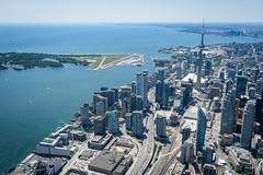 Southcore #12 (Michael Muraz Photography Aerials) Tags: 2018 canada northamerica on ontario southcore toronto world aerial aerialphotography architecture building city cityscape commercial skyscraper town