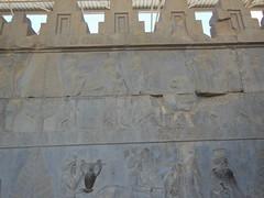 510S Persepoli (Sergio & Gabriella) Tags: iran persia persepoli