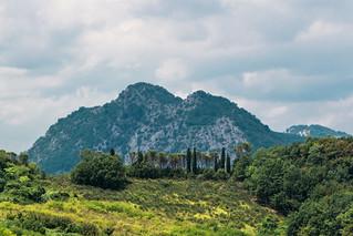 Parco regionale della Vena del Gesso Romagnola
