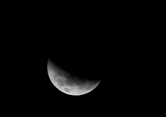 Lunar Eclipse (Alan McIntosh Photography) Tags: lunar moon eclipse sky astro