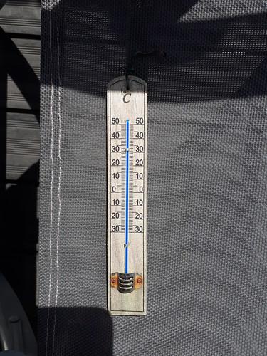 Halfway boiling point  (7-8-2018 Dordrecht - Netherlands)