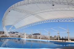 Gobernadora Supervisa las instalaciones del Delfinario Sonora. (Claudia Pavlovich Arellano) Tags: delfinario gobernadora claudiapavlovich rehabilitacion instalaciones terapias