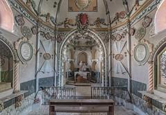 (Kollaps3n) Tags: italy church chiesa abandoned urbex abandonedplaces urbanexploration decay