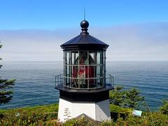 Cape Meares Lighthouse (1890) (Selector Jonathon Photography) Tags: capemeareslighthouse capemeares lighthouse fresnellens tillamookoregon tillamook oregon oceansideoregon oceanside pacific capemeareslight