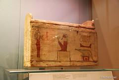 Стародавній Єгипет - Британський музей, Лондон InterNetri.Net 145