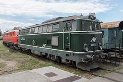 2043.53 ÖSEK AUSTROVAPOR. Eisenbahnmusem Strasshof (Hans Wiskerke) Tags: strasshofandernordbahn niederösterreich oostenrijk at