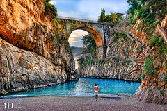 Rahul Deo Photography (Rahul Deo Photography) Tags: rahul deo photography rahuldeoin travel travelphotography italy ocean sunset beach landscape landscapephotography hdr