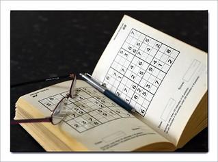 202 - 365 Sudoku