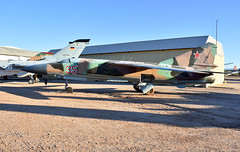 "Mikoyan-Gurevich MiG-23MLD FLOGGER-K (Andrew ""MuseumAndy"" Boehly) Tags: aircraft airplanes museum aviation arizona pimaairandspacemuseum pasm"
