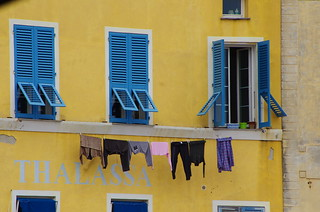 647 - Bastia sur le Vieux Port