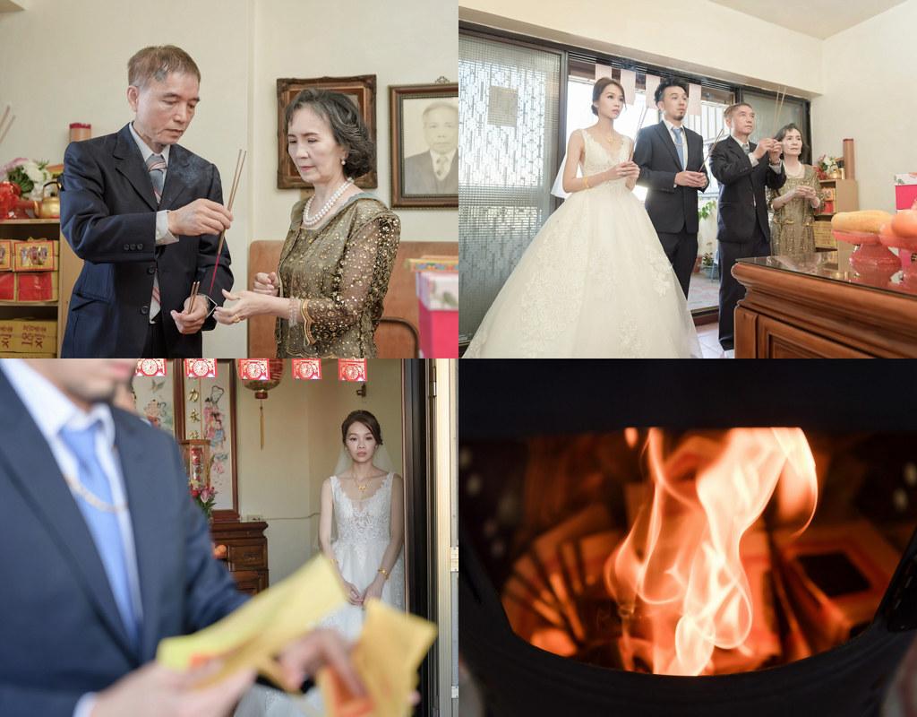 台南婚攝 - 總理大餐廳婚宴!婚禮紀錄-68