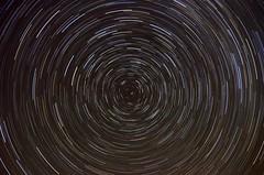 Circumpolar (JCMCalle) Tags: stars cielo polar noche night estrellas jcmcalle