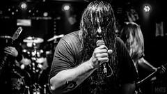 Cannibal Corpse - live in Bielsko-Biała 2018 fot. MNTS Łukasz Miętka_-3