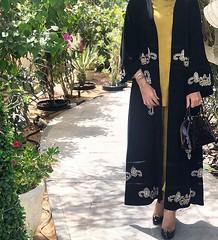 #Repost @marayer • • • • • لويشيب العمرماشابت مشاعرنا ✨ #abayas #abaya #abayat #mydubai #dubai #SubhanAbayas (subhanabayas) Tags: ifttt instagram subhanabayas fashionblog lifestyleblog beautyblog dubaiblogger blogger fashion shoot fashiondesigner mydubai dubaifashion dubaidesigner dresses capes uae dubai abudhabi sharjah ksa kuwait bahrain oman instafashion dxb abaya abayas abayablogger