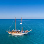 Sailing ship in Cyprus thumbnail