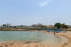 Pernera beach Cyprus
