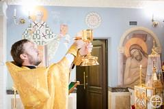 Богослужения в Неделю 9-ю по Пятидесятнице