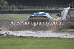 _JCB2890_ (chris.jcbphotography) Tags: msa british rallycross championship round six croft circuit lotus exige paige bellerby