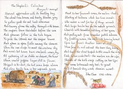 Harvest (Hornbeam Arts) Tags: reapers gleaners poem clare millet
