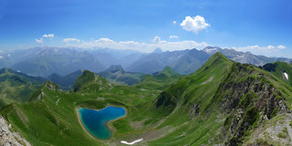 Pic Montagon d'Iseye - Pyrénées - Béarn -