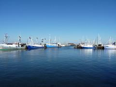 Gilleleje Hafen (achatphoenix) Tags: gilleleje seeland sjaelland zealand dänemark danmark denmark hafen harbour port ship fishingharbour fischkutter fishingboat water aqua