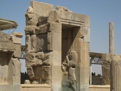 540G Persepoli (Sergio & Gabriella) Tags: iran persia persepoli